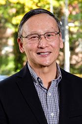 Arron Cheng, CEO